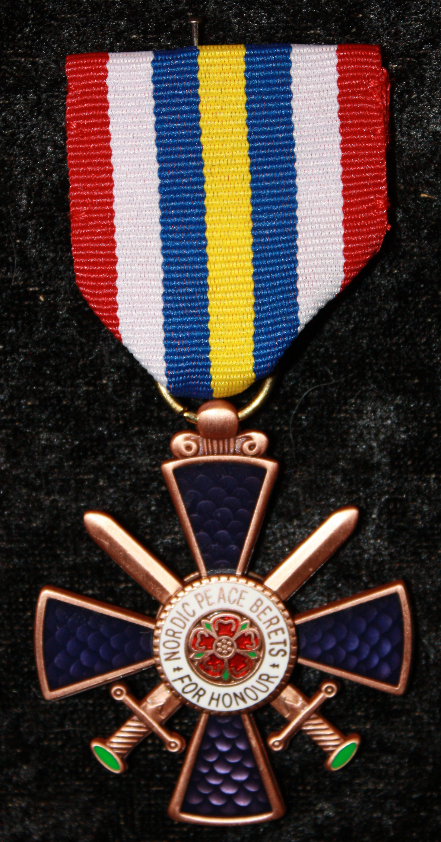 the-board-of-the-nordic-blue-berets-bronze