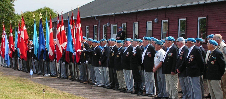 Danmarks Veteraner Nordsjælland